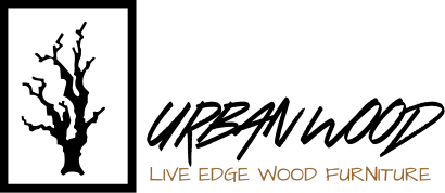 URBAN WOOD LLC<br />&nbsp;live edge wood furniture